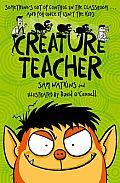 Creature Teacher