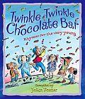 Twinkle Twinkle Chocolate Bar