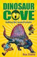 Stalking the Fanned Predator: Dinosaur Cove 19