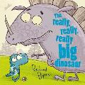 Really, Really, Really Big Dinosaur