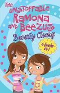 Unstoppable Ramona and Beezus