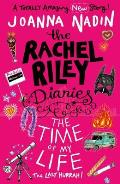 Time of My Life (Rachel Riley Diaries 7)