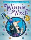 Winnie the Witch. 25th Anniversary Edition