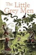 Little Grey Men