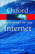 Dictionary Of The Internet