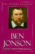Ben Jonson The Oxford Authors