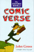 Oxford Book Of Comic Verse