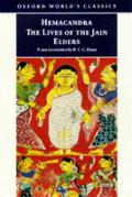 Lives Of The Jain Elders Oxford Worlds C