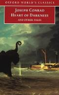 Heart Of Darkness & Other Tales