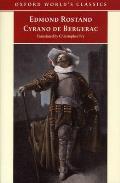 Cyrano de Bergerac A Heroic Comedy in Five Acts