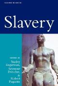 Slavery: Oxford Readers