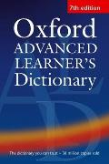 Oxford Advanced Learners Dictionary of Current English With CDROM