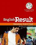 English Result Elementary: Student's Book With DVD Pack: General English Four-skills Course for Adults