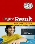 English Result Intermediate. Multipack A