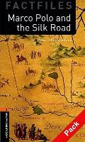 Marco Polo and the Silk Road. Reader Und Cd