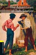 Oxford Bookworms Library:  The Adventures of Tom Sawyer