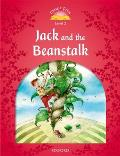 Classic Tales: Level 2: Jack and the Beanstalk