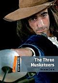 Dominoes: Two: the Three Musketeers Pack