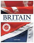 Britain: Student's Book