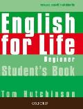 English for Life Beginner: Student's Book
