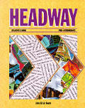 Headway Pre Intermediate Students Book