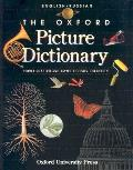 Oxford Picture Dictionary English Russian Edition