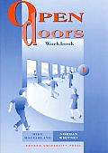 Open Doors: 1: Workbook
