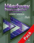 New Headway English Course. Upper-intermediate. Pronunciation Book Mit Cd