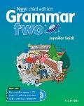 Grammar 2 Pupils' Book New Ed