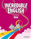 Incredible English. First Edition. Starter Course Book