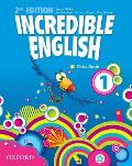 Incredible English: 1: Class Book1