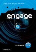 Engage Starter. Teacher's Book