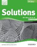 Solutions: Elementary: Workbook and Audio Cd Pack