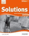 Solutions: Upper Intermediate. Workbook and Cd Pack