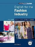 Express Series: English for the Fashion Industry: a Short, Specialist English Course