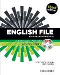 English File: Intermediate: Multipack B With Itutor and Online Skills