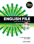 English File: Intermediate: Student's Book With Itutor and Online Skills
