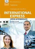 International Express Upper Intermediate. Student's Book Pack