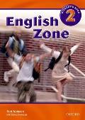 English Zone 2: Student's Book