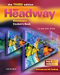 New Headway: Elementary: Student's Book B
