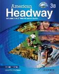 American Headway 3b. Student Book Pack