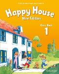 Happy House: 1: Class Book