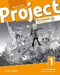 Project 1: Workbook With Audio Cd