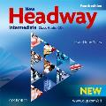 New Headway English Course. Intermediate. Class Cds Zum Student's Book