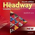 New Headway: Elementary: Class Audio CDS