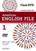 American English File 1 Class