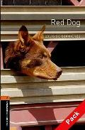 Red Dog Reader Und Cd