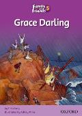 Family and Friends Readers 5: Grace Darling