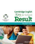 Cambridge English: Key for Schools Result Teacher's Pack