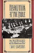 Revolution At The Table The Transformati